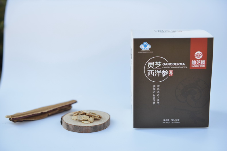 Customize and wholesale health ginseng herbal tea