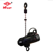 HGA2 electric engine hoist for stage 1 ton*20M