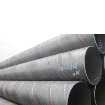 Astm A53 Grb Anti-corrosion Erw Welded Steel Pipe