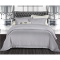 100% Tencel 4Pcs Bed Sheet Sets