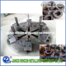 Waste Motor cutting and dismantling machine