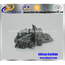 high purity black green SiC Silicon Carbide price
