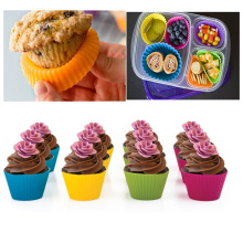 BPA free Food Grade Silicone Cake Mold