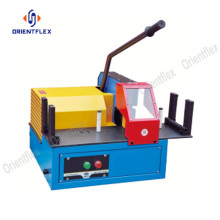 High quality 2 inch hose cutting machine HT-S350B