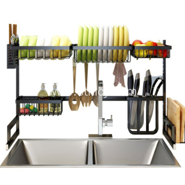 Stainless Steel Kitchen Sink Rack Drain Rack