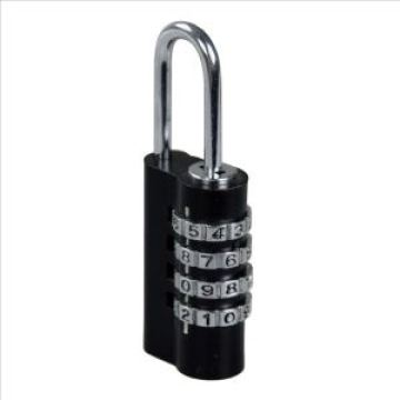 Four Digit Combination Lock
