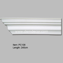 Popular Decorative Plain Crown Mouldings