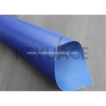 Silicone Rubber Coated Thermal Conductive Fiberglass Fabric