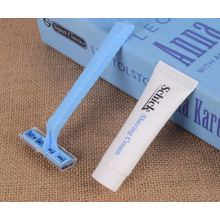 Hotel disposable razor Stainless steel razor