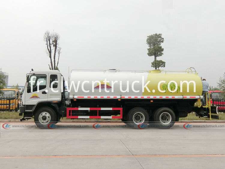 water carrying vehicle 1