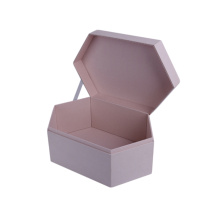 Decorative Paper Craft Gift Boxes Design with Lids