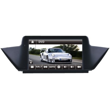 High Performance for Bmw Navigator Wince navigation audio system for BMW X1 E84 export to Togo Supplier