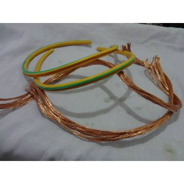 Kabel Cable Wire Strip Machine ng Kabel