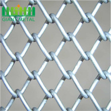 Chain Link Fence Panel with Strong Structure