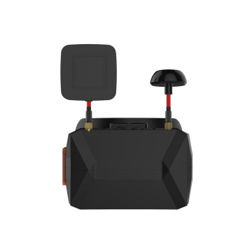 5.8G FPV Goggles with DVR For Airplane