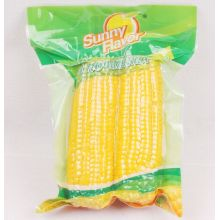 2018 new Sweet corn put into vacuum bags
