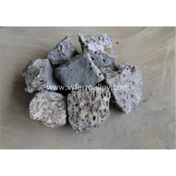 Ferro silicon slag product