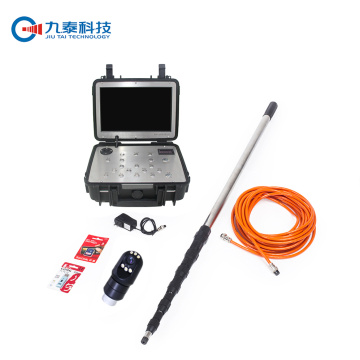 Portable Flesible Borescope For Vehicle