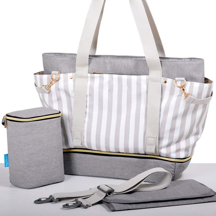 Eco Friendly Diaper Bag