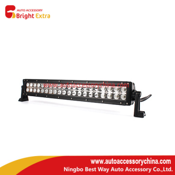 20 Years Factory for Led Light Bars, Heavy Duty Led Light Bars, Led Work Light Bars, Led Offroad Light Bars, LED Strip Lights Manufacturer in China 120W Cree Led Work Light Bar supply to Andorra Manufacturer