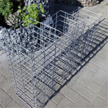 Gabion Planter Decorate Your Yard