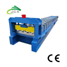 Galvanized Steel deck Floor Tile Making Machine