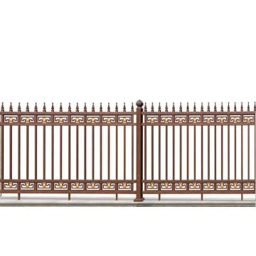 factory Outlets for for Aluminum Fencing Eco-friendly Dynasty Aluminum Fence export to Netherlands Supplier