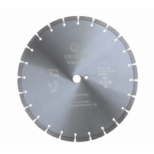 Hot sale for Turbo Segment Saw Blade Thunder Series - General Purpose Diamond Blade export to Congo Factory