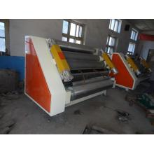 Finger Type Single Facer Machine