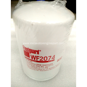 Shanghai Flleeguard Cummins Water filter WF2074 3100307