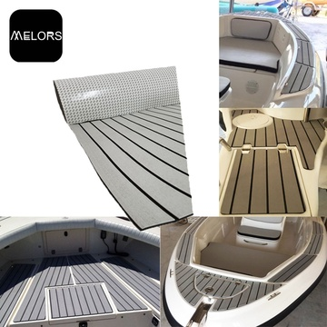 Melors EVA Faux Sheet Boat Decking Flooring Sheet