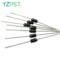 Supply microwave high voltage diode
