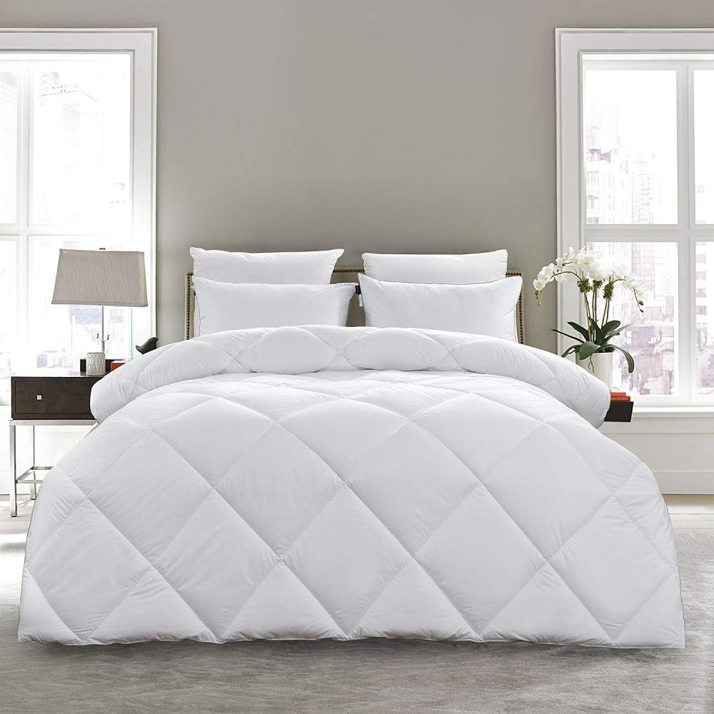 Luxury Down Duvet Insert With Super Soft Shell 2