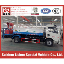 Dongfeng 8000L Water Truck Tank Pesticide Sprinkler