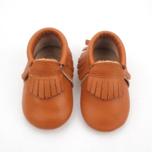 Wholesale Moccasins Baby Shoes Crib Shoes Factory
