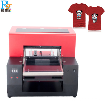 Supply for Digital Textile Printer Wholesale Textile Printing Machine Diy Logo export to El Salvador Supplier