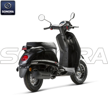 MASH SCOOTER MASH 50 CITY E4 NOIR Body Kit Engine Parts Original Spare Parts