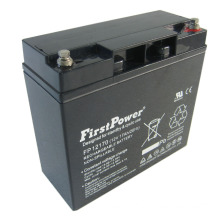 Reserve Battery 12V17AH AGM  Nonspillable  Maintenance-free