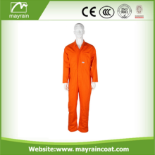 Supermarket Fastfood Employees Customized Work Wear