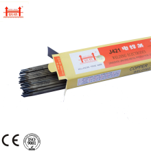 Low MOQ for for 3.15Mm Welding Electrode 3.2mm AWS E6013 Welding Electrode supply to India Exporter