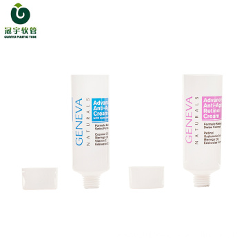 30ml cosmetic plastic tube for hand cream packaging