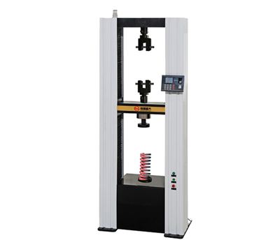 Digital Display Spring Testing Machine