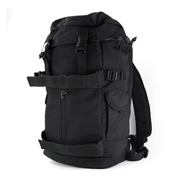 Waterproof Travel Bag Bulletproof Backpack for Men