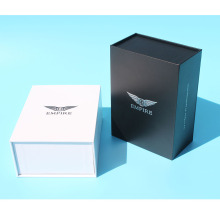 Customized for Paper Packaging Gift Box High-end Earphone box Headphone gift Package Rigid export to Poland Suppliers