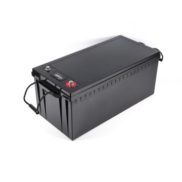 12v 200ah Lithium Ion Battery