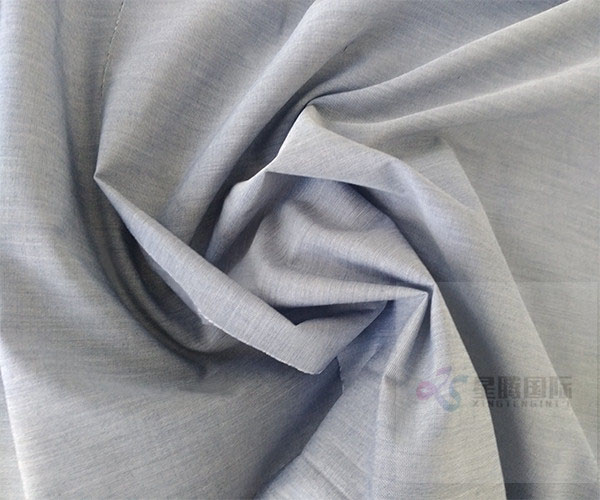 Pure Color 100% Cotton Comfortable Fabric2