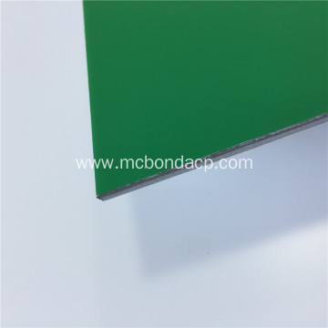 MC Bond Durability ACP Sheet for Wall Cladding