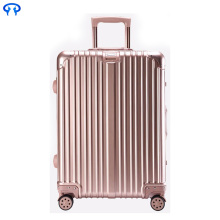 Factory directly sale for Hard ABS Case Luggage Light travel luggage with lock export to Egypt Manufacturer