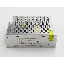 Goods high definition for 12V Power Supply For Pc 12V 8.5A 100W LED Power Supply export to Montserrat Supplier