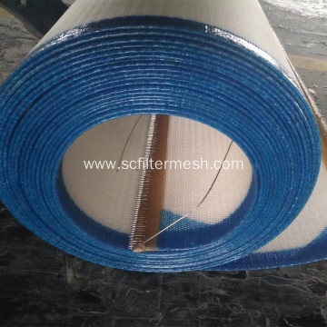 Anti-wear Washing Polyester Mesh Belt